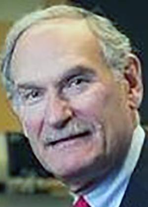 Dr. Ted Cohn, DVM, AVES (Hon)